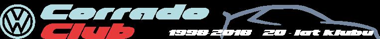 Ogólnopolskie forum VW Corrado i VW Scirocco